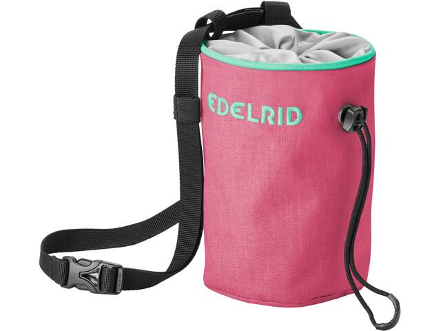 Edelrid Rodeo Kalkpose Small, pink
